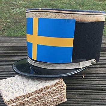 Dicke Bananen in Schweden