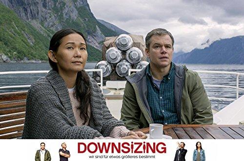 Downsizing (4K Ultra HD) (+ Blu-ray)