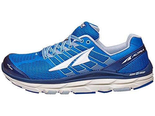 ALTRA Men's Provision 3 Road Running Shoe, Blue - 8.5 D(M) US