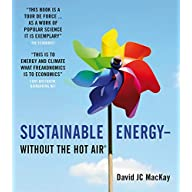 Sustainable Energy - Without the Hot Air (2)