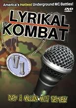 Lyrikal Kombat, Vol. 1