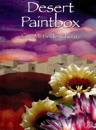 Desert Paintbox (English Edition)