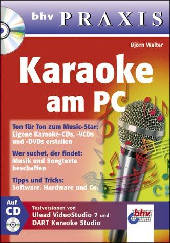 Karaoke am PC