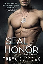 SEAL of Honor (Hornet Book 1)