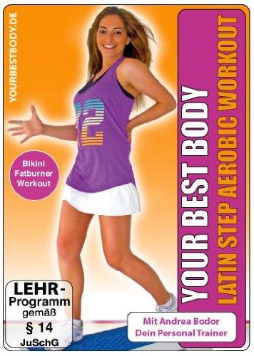Your Best Body - Latin Step Aerobic