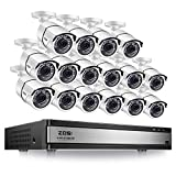 Top 10 Security System Products
