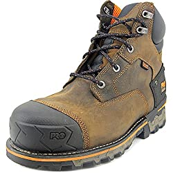 10 Most Comfortable Steel Toe Boots in 2020 for Men and Women