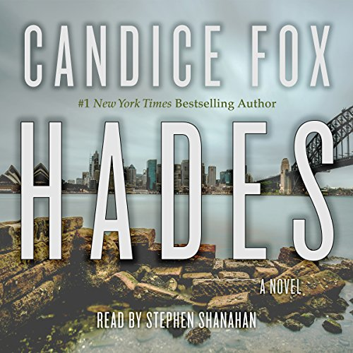 Archer & Bennett  Books 1-3 - Candice Fox