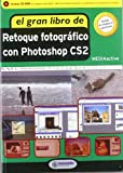 El Gran Libro de Retoque Fotogràfico con Photoshop CS2