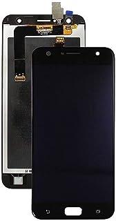 Frontal Display Asus Zenfone 4 Selfie Zd553kl 5.5 Pol Preto