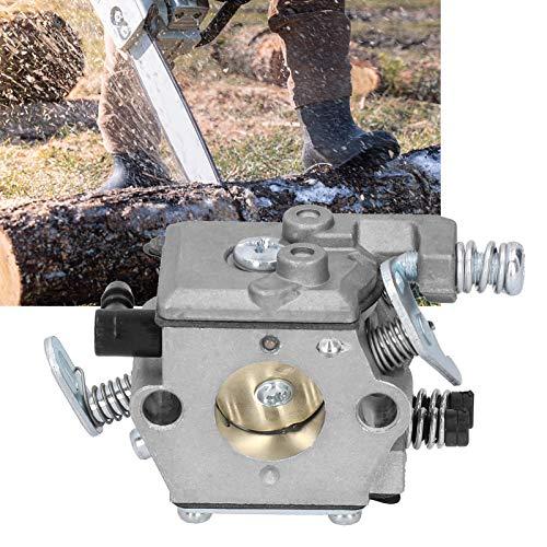 LZKW Carburatore per Motosega, carburatore Professionale in Lega di Alluminio, Facile da installare e smontare, Durevole per Motosega STIHL MS210 MS230 MS250