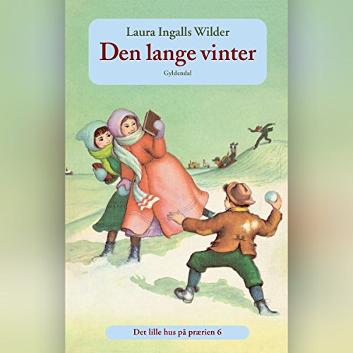 Den lange vinter cover art