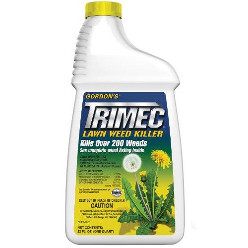 Gordon's TrimecLawn Weed Killer