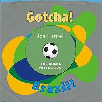 The Bossa Nova Pops (Brazil!)