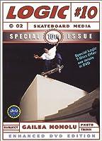 Logic 10: Skateboard Media [DVD]