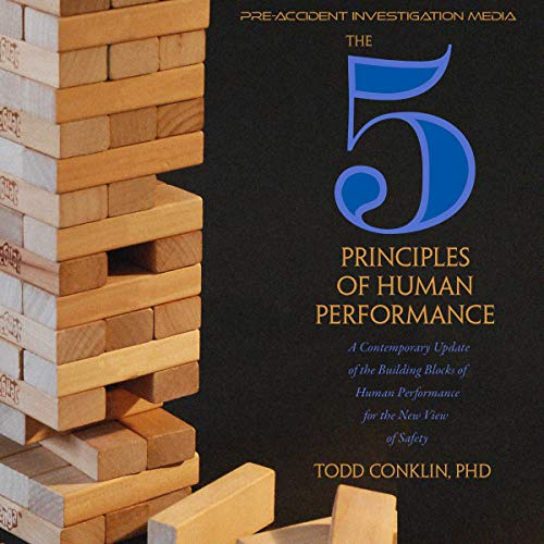 The 5 Principles of Human Performance cover art