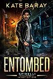 Entombed: A Spirelli Novel (English Edition)