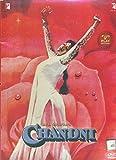 CHANDNI (ORIGINAL BOLLYWOOD DVD)(PLUG & PLAY)...