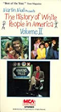History of White People in America, Vol. 2 VHS