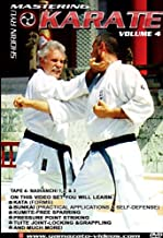 Mastering Shorin Ryu Karate Volume 4