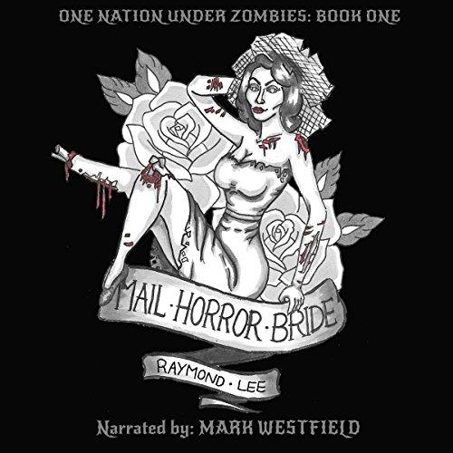 Mail Horror Bride audiobook cover art