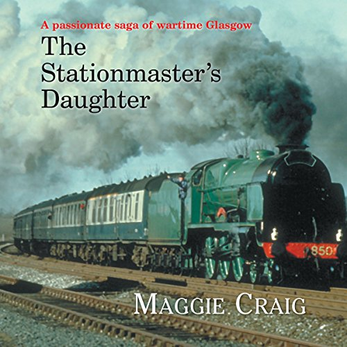 The Stationmaster's Daughter cover art