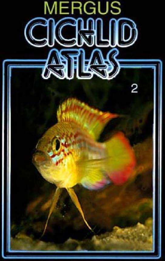 アルカトラズ島過去タイプライターCichlid Atlas: v. 2