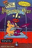 Monstrous Opus (Real Monsters)