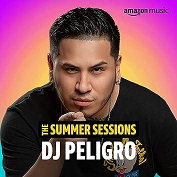 DJ Peligro Summer Session