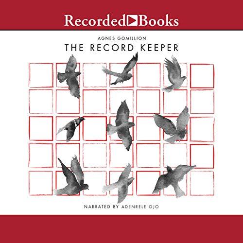 The Record Keeper                   De :                                                                                                                                 Agnes Gomillion                               Lu par :                                                                                                                                 Adenrele Ojo                      Durée : 13 h et 40 min     Pas de notations     Global 0,0