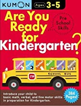 Best are you ready for kindergarten kumon Reviews