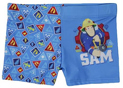 Brandweerman Sam Kids Zwembroek