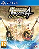 Warriors Orochi 4 Ultimate pour PS4 [Edizione: Francia]
