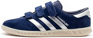 adidas Originals Frankfurt, Tech Indigo-Bluebird-off White, 10