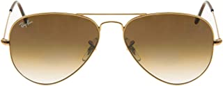 Óculos de Sol Unissex Ray Ban Aviator
