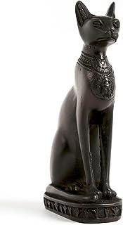 تمثال قطة فرعونية