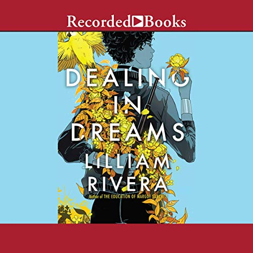 Dealing in Dreams audiobook cover art