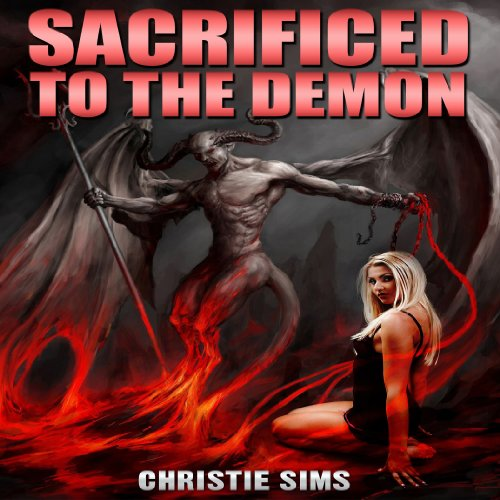Sacrificed to the Demon cover art