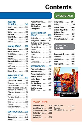 Lonely Planet Sicily 8 (Local Guide) - 51CFKwmzf3L. SL500
