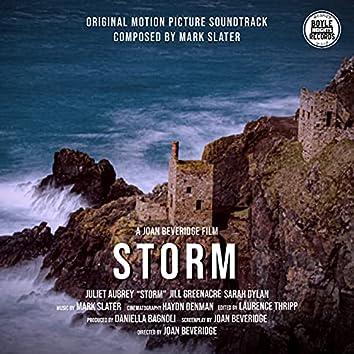 Storm (Original Motion Picture Soundtrack)