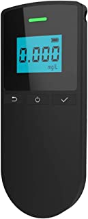 (Smartlove1)AT8030プロフェッショナルポリスデジタルブレスアルコールテスターブリーザライザーアナライザー検出器実用的テスター
