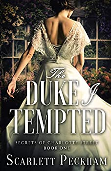 The Duke I Tempted  1   Secrets of Charlotte Street