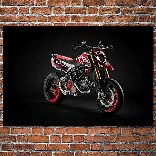 Superbike_Puzzle Adulto 1000 Piezas_Juegos Casuales Divertidos Juguetes de Regalo adecuados para Amigos y Familiares_50x75cm