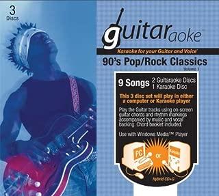 Guitaraoke for your guitar ASKG-504 Vol 4 Soul Asylum, R.E.M. and Blues Traveler