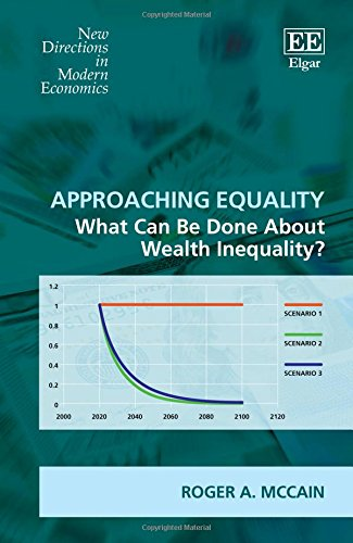 McCain, R:  Approaching Equality (New Directions in Modern Economics)