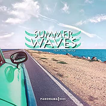 Summer Waves (feat. Val Wolf)