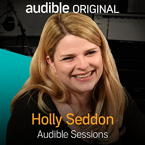 Holly Seddon audiobook cover art