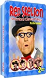 Red Skelton America's: Clown Prince Collection - SPECIAL EMBOSSED TIN - 2 DVD Set!