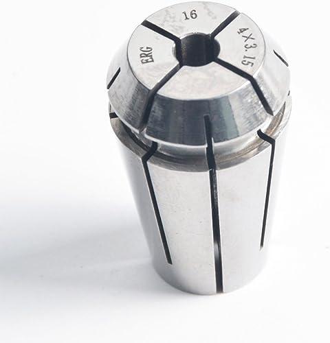 new arrival ERG16 4×3.15 sale Advanced Formula Spring Steel Collet Sleeve Tap,For Lathe CNC Engraving Machine & Lathe Milling lowest Chuck online sale