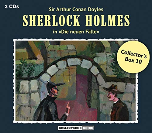 Die Neuen Fälle: Collector'S Box 10 (3cd)
